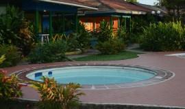 Hotel Papagayo Beach Ladrilleros
