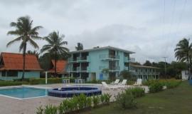 Hotel Reserva Agua Marina - Ladrilleros