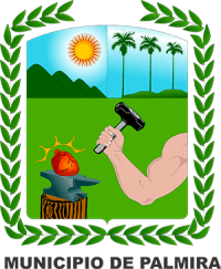Escudo de Palmira - Valle del Cauca