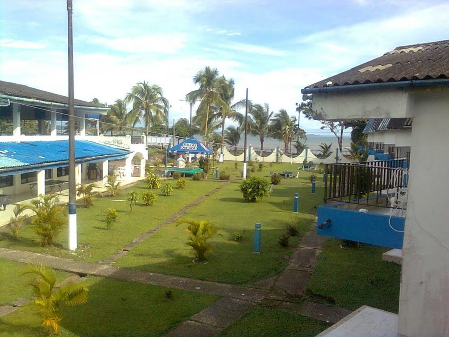 Hotel La Bocana - La Bocana Buenaventura