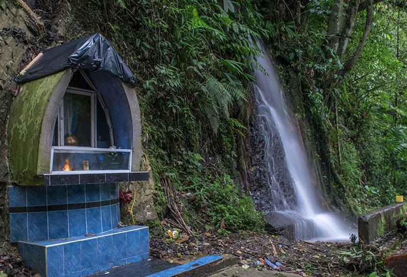 Sitios Turísticos de Darién Valle del Cauca- Colombia Travel