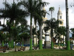 Bucaramanga Santander Travel & Adventure