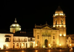 Tunja Boyacá Travel & Adventure