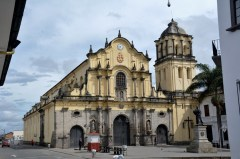 Popayan Cauca Travel & Adventure