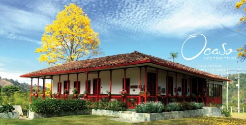 Hoteles en Salento - Quindio Travel