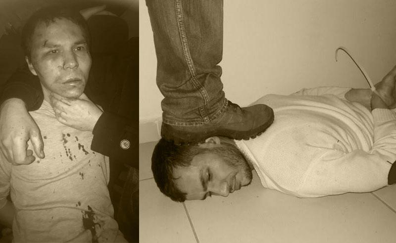 Истанбул ҳокими: Террорчи Ўзбекистон ватандошидир