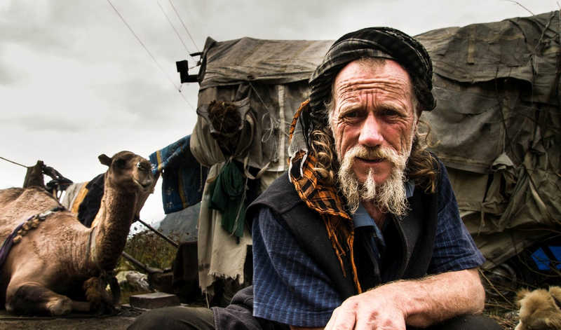 """Film """"Goran The Camel Man"""" Marcina Lesisza na festiwalu Hot Docs 2017 Toronto"""