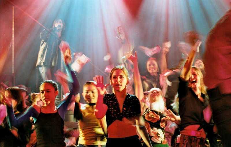 Musical Metro w Zielonej Górze. Tańsze bilety