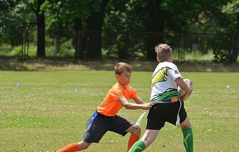 Ruszył nabór w Klubie Rugby Miedziowi Lubin
