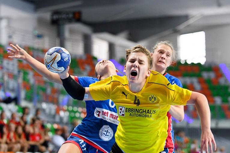 Borussia najlepsza podczas Memoriału!