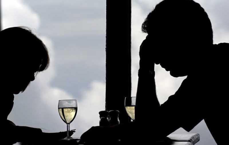 Kobiety (i mężczyźni także) w trudnych związkach