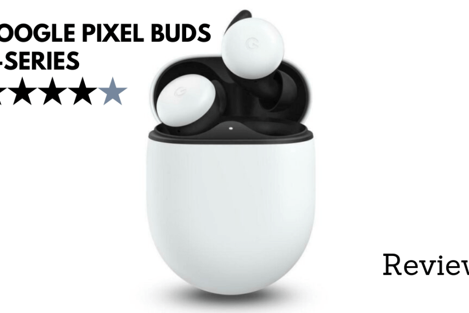 google pixel buds a-series review