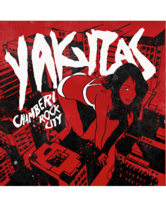 Yakuzas – Chamberí Rock City