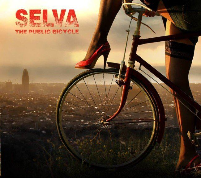 Selva publica nuevo disco: The Public Bicycle