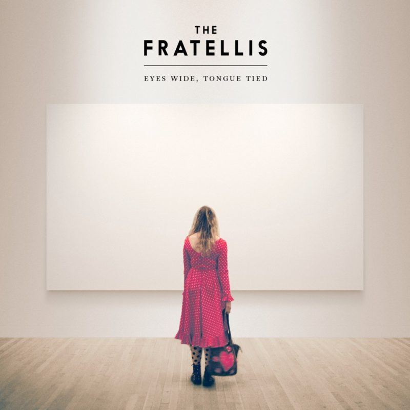 The Fratellis vuelven con Eyes Wide, Tongue Tied 1