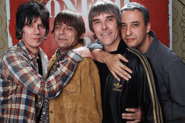 Vuelven The Stone Roses, ¿una buena noticia?
