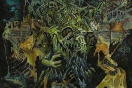 King Gizzard and the Lizard Wizard Murder of the Universe