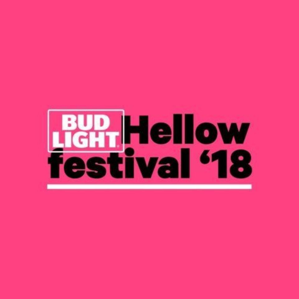 boletos hellow festival 2018