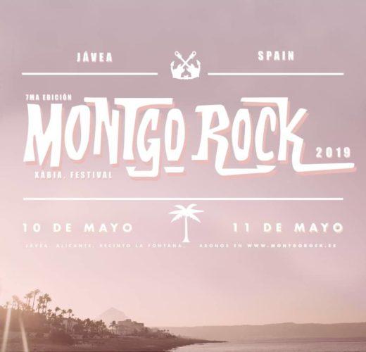 montgorock 2019