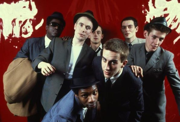 The Specials vuelven con Encore