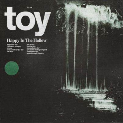 TOY se regala un majestuoso Happy In The Hollow