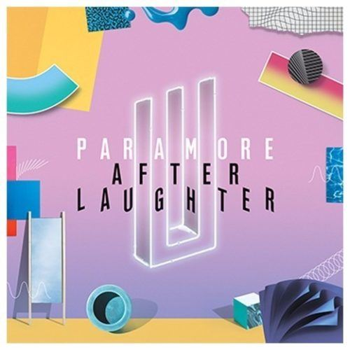 Paramore – After Laughter