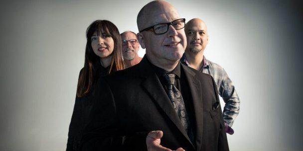 Pixies: nuevo álbum para septiembre de este año