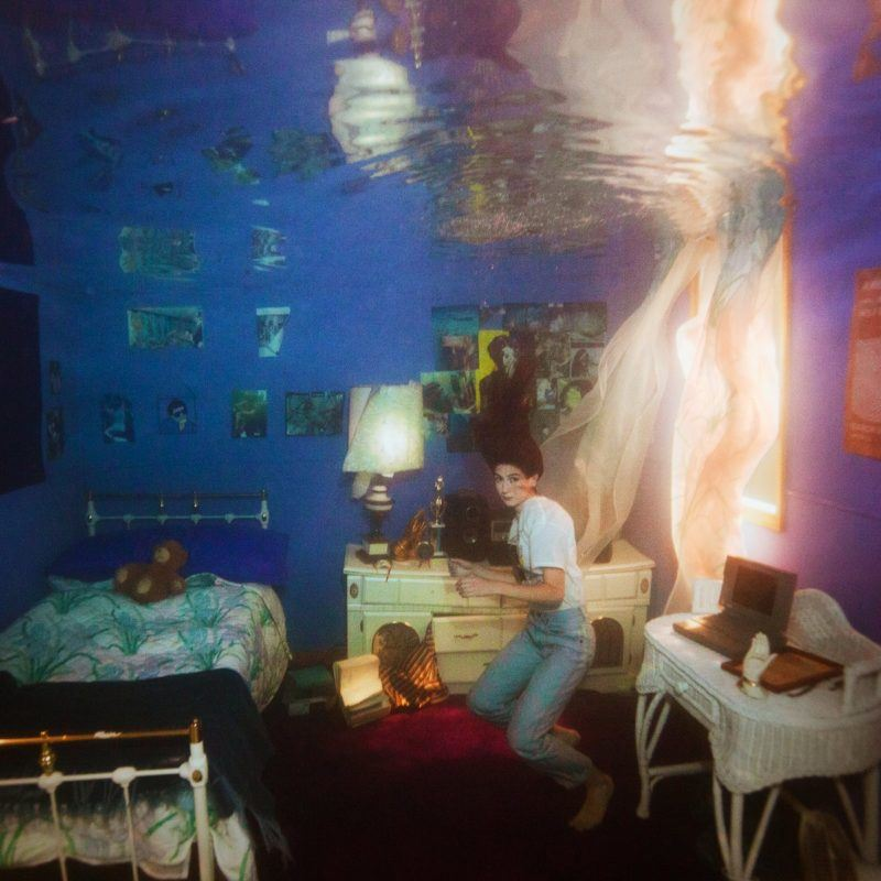 Weyes Blood – Titanic Rising