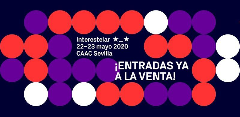 Interestelar Sevilla 2020