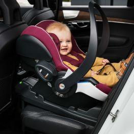 la mejor silla de coche para recien nacido