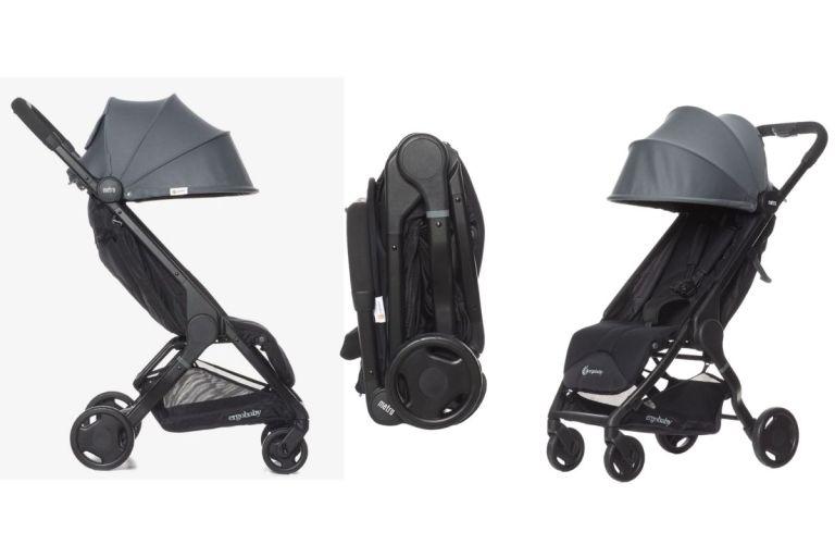 sillas de paseo ligeras ergobaby metro 2020