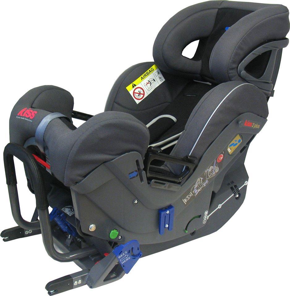 silla bebe isofix grupo 0 1