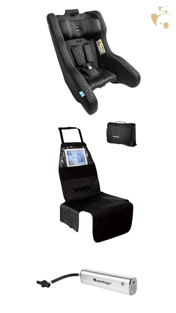 comprar silla coche plegable de viaje Nachfolger