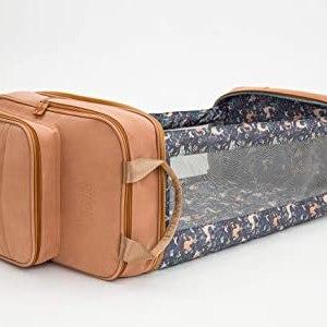 minicuna de viaje bolso de maternidad
