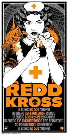 Redd Kross cartel3