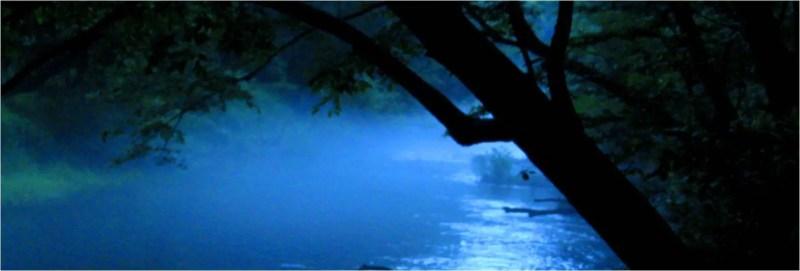 The Mist of Falls 2