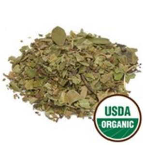 Uva Ursu Organic Leaf from Starwest Botanicals