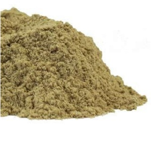 Yarrow Leaf and Flower Powder from Maison Terre Natural Products