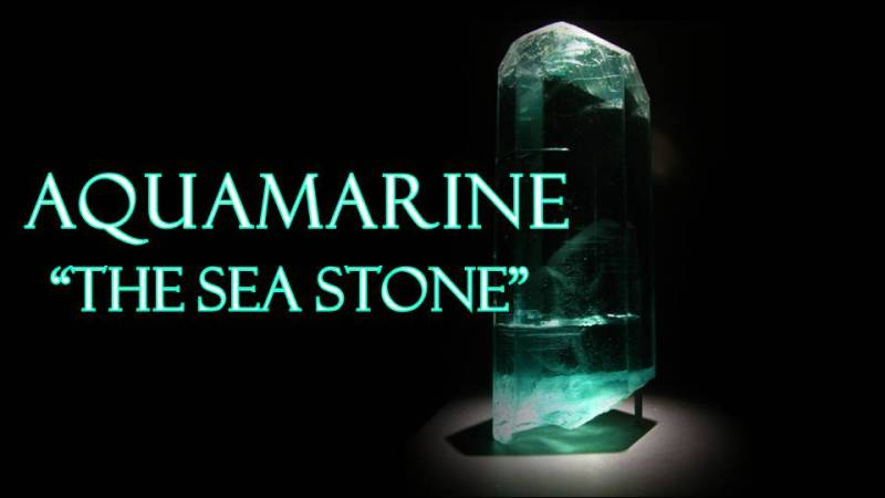 Aquamarine Meaning and Uses - Elune Blue - Thumbnail 2