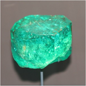 The Poet's Stone: Emerald Meaning and Uses -- Crystal Meanings