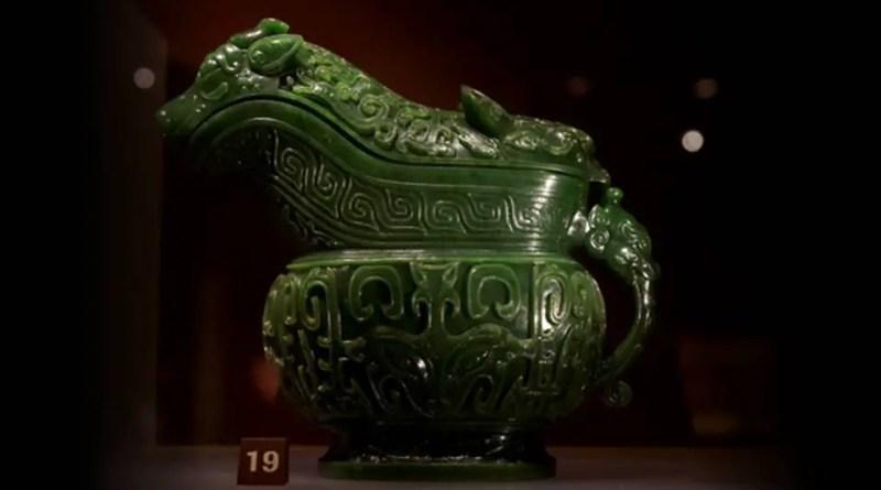 Jade Carving - Jade Stone Meaning - Elune Blue (3)