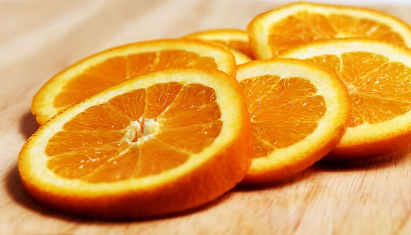 Dried orange peel makes an excellent tea, and sprinkled around the garden can keep ants, cats and slugs away.  A little orange peel gently rubbed on the skin can repel mosquitoes, and it is also a good exfoliant.  -- Benefits of Dried Orange Peel