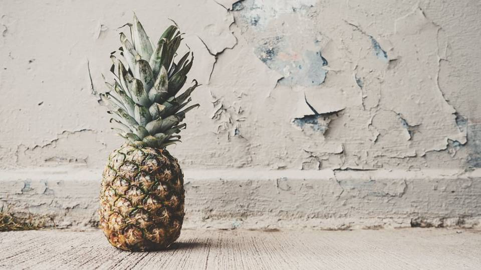 Pineapple's exact location of origin is unknown, but it is believed to be native to a region near Central and South America, and the Caribbean Islands, more specifically, where Argentina, Brazil and Paraguay meet. -- The Origin of Pineapple