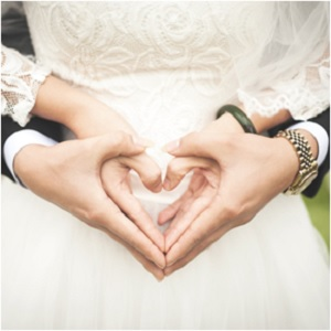 A Magical Wedding Gift Marriage Blessing Spell
