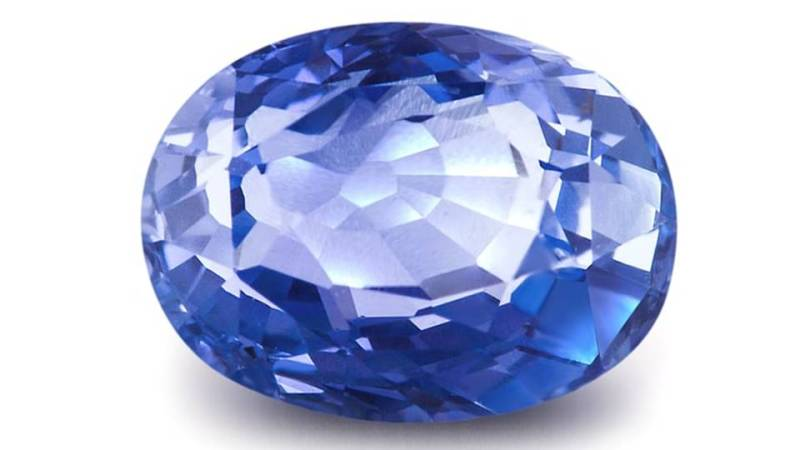It is a stone of learning, and can help the mind concentrate while improving mental acuity. -- The Magic of Sapphire