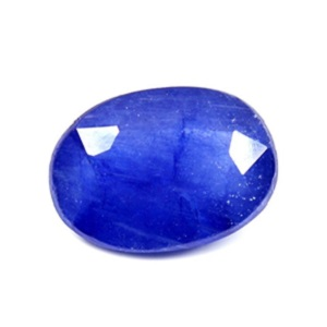 Sapphire Natural Gemstone 7 Carat from 55Carat