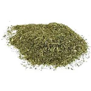 Organic Chickweed Cut Herb - Best Botanicals - Elune Blue