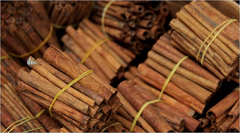 The Yuletide Spice: Cinnamon Magical Properties and Uses — Magical Herbs