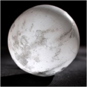 The Stone of the Moon: Selenite Meaning and Uses -- Crystal Meanings