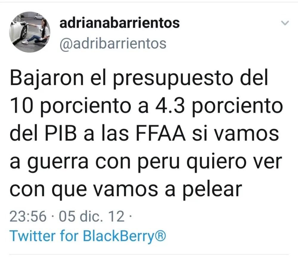 Adriana Barrientos SDXUAUS-d2